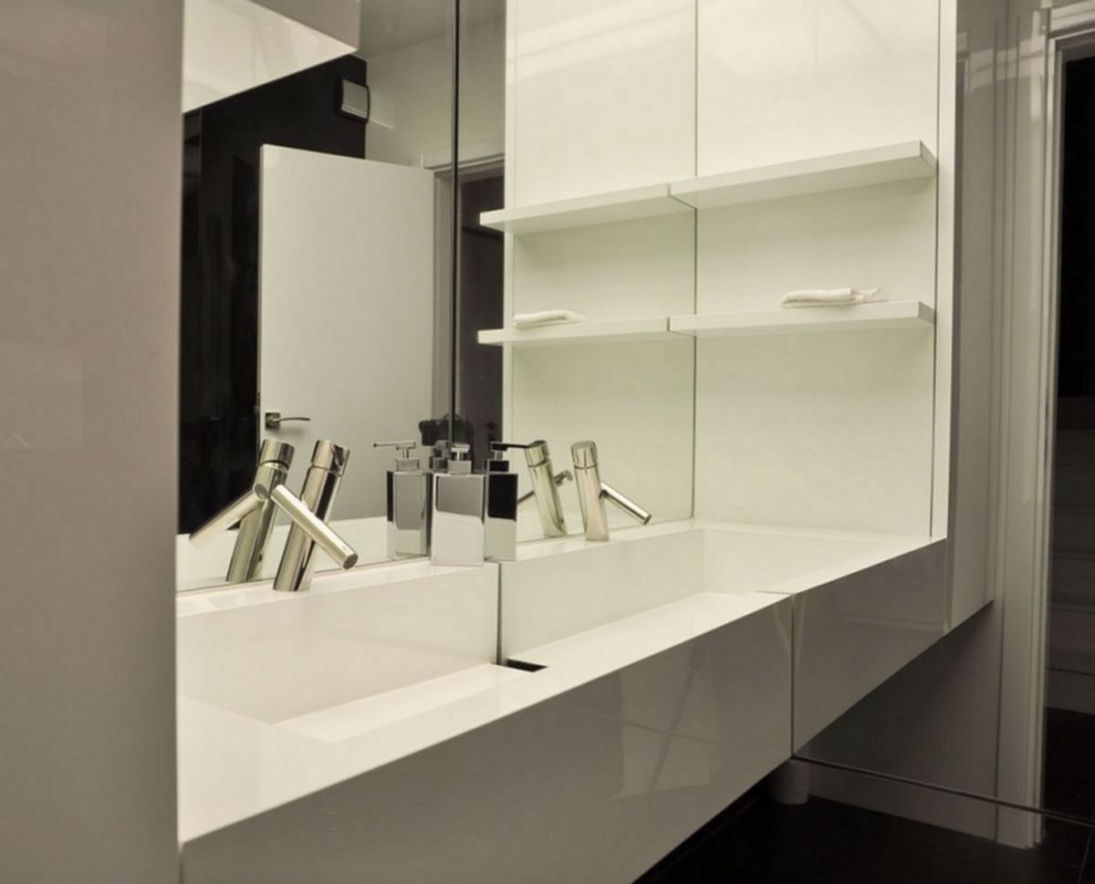 Top 25 Simple and Elegant Bathroom Decorating Ideas For Your ...