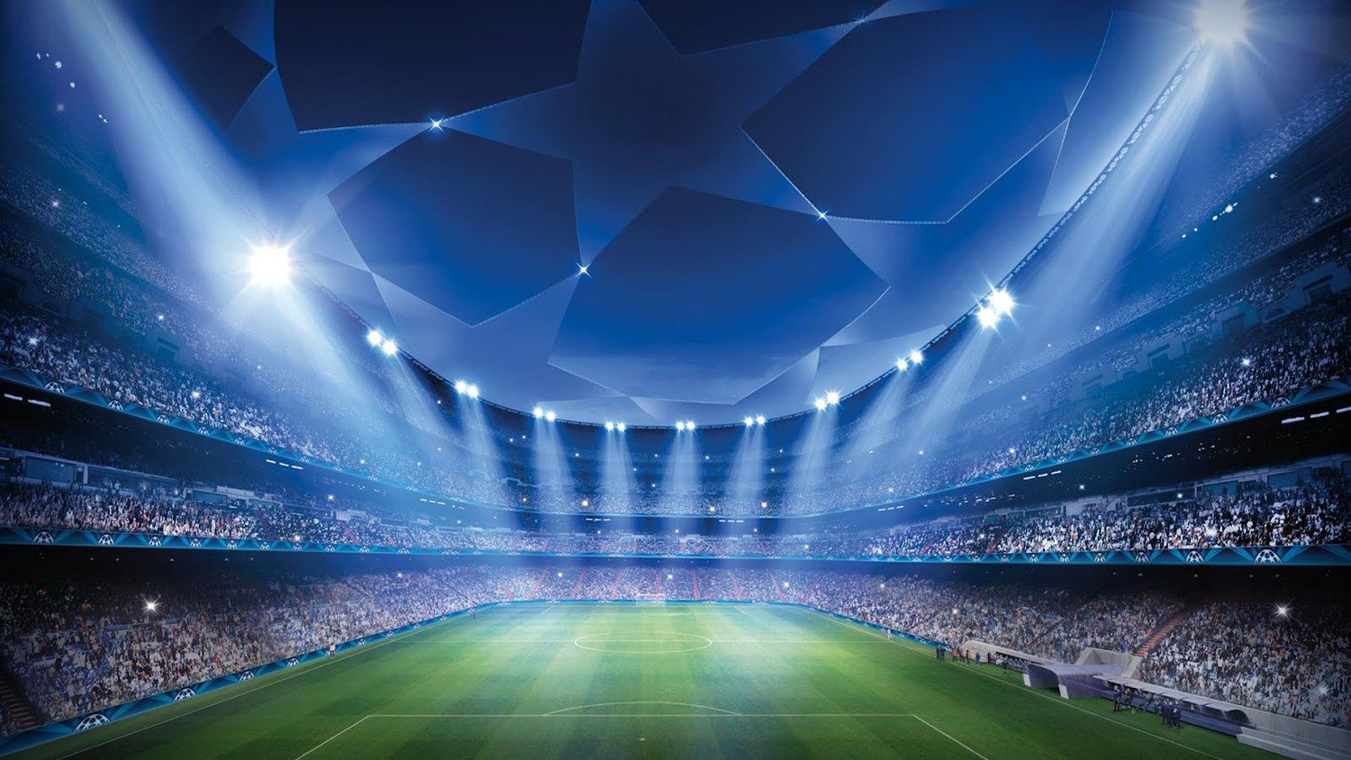 May 14 The Champions League Final A Non Confusing Soccer