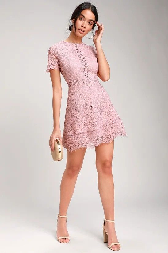 #rosaspitzenkleider #rosaspitzenkleider