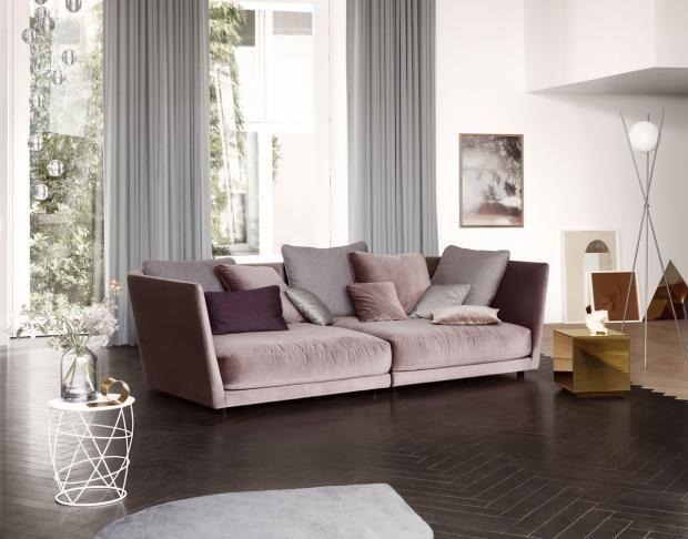 Rolf Schlafsofas lieblings sofas polstermöbel aus leder und stoff penthouses