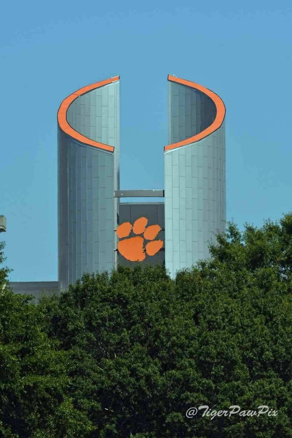 Pin by Tim Oliver on Do You Bleed Orange Clemson fans