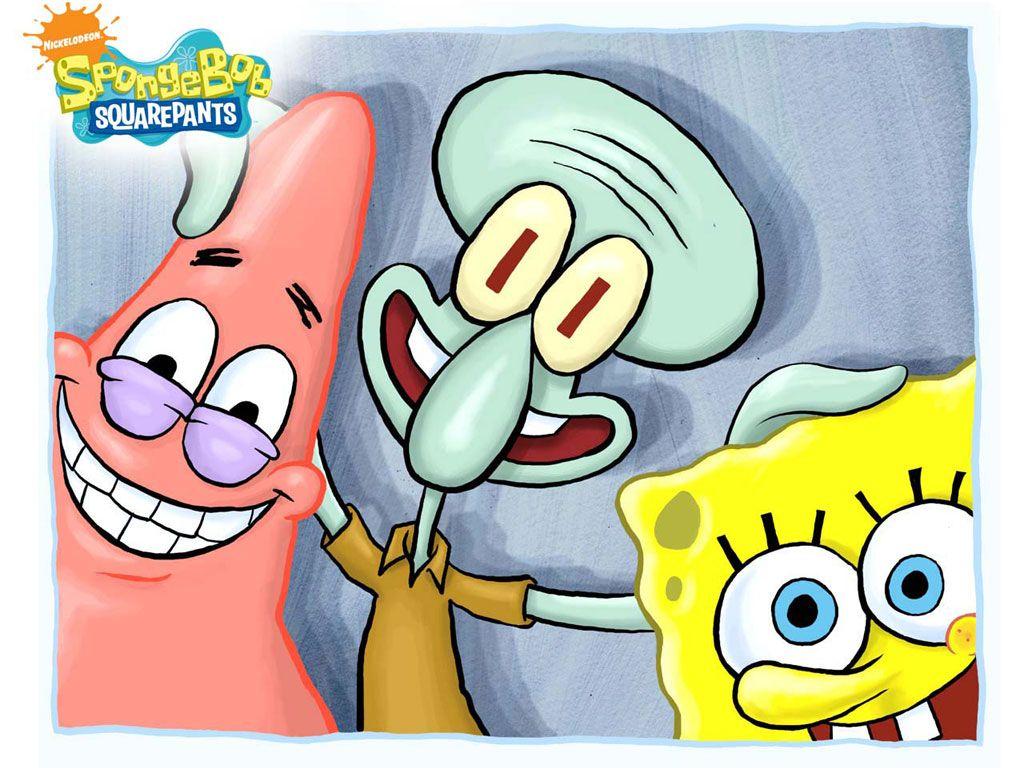 Question of The Day…Sponge bob Sponge