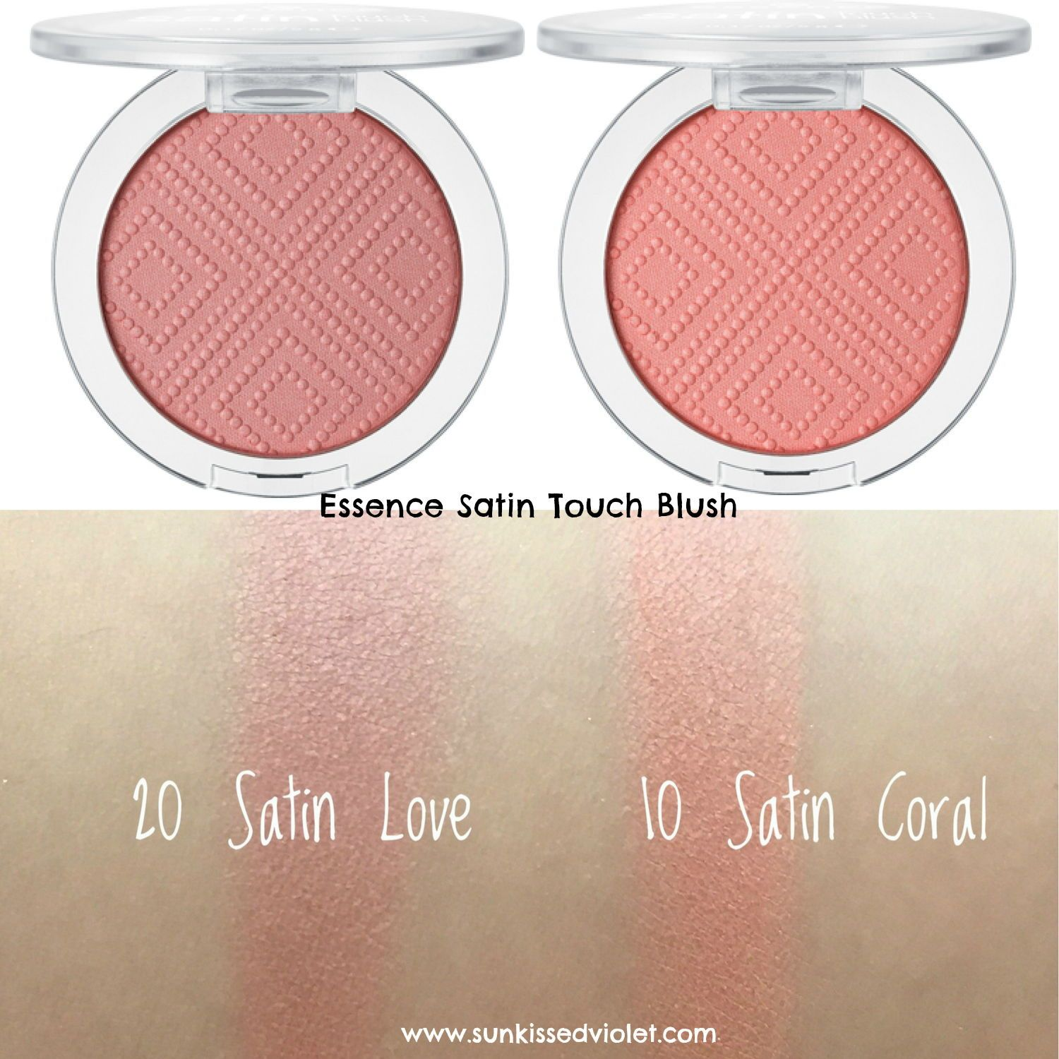Best Drugstore Blushes For Every Skin Tone
