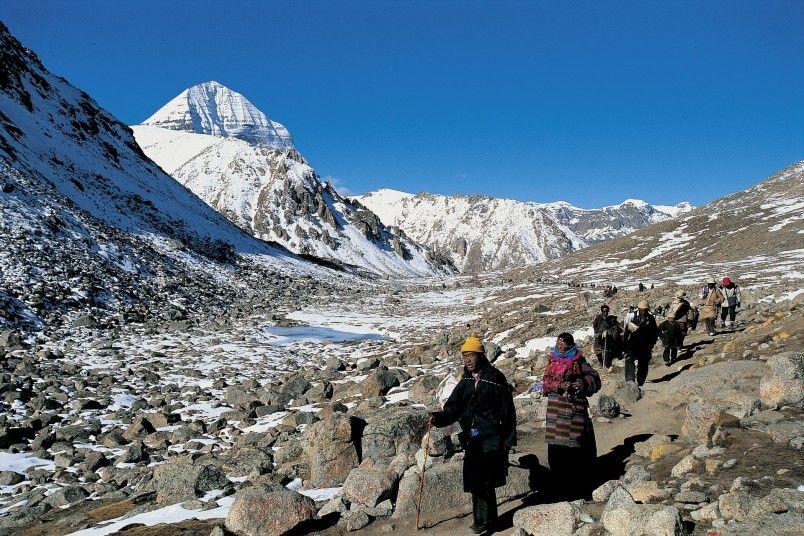 """Résultat de recherche d'images pour """"pélerinage mont kailash"""""""