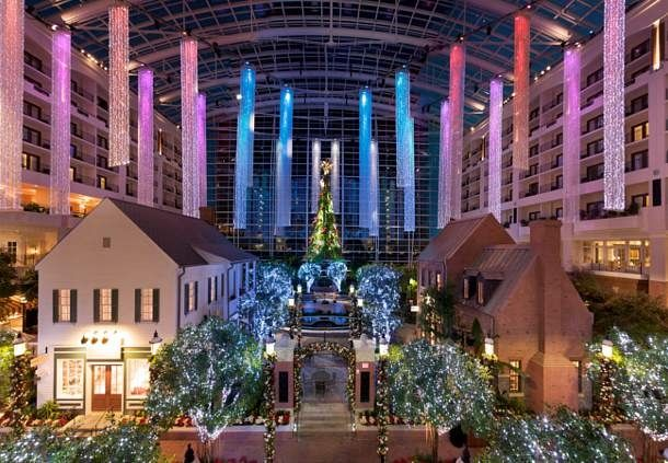 Gaylord National Christmas 2020 Gaylord Hotel Dc Christmas 2020 | Kfvfce.happynewyear.site