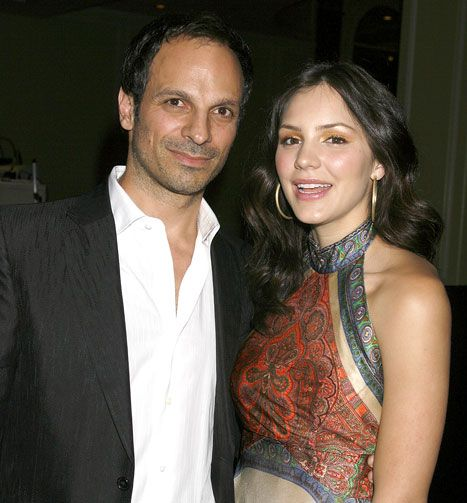 Kat Mcphee Husband Separated Months Ago She S Embarrassed By Photos Katharine Mcphee Nick Cokas Hollywood Couples