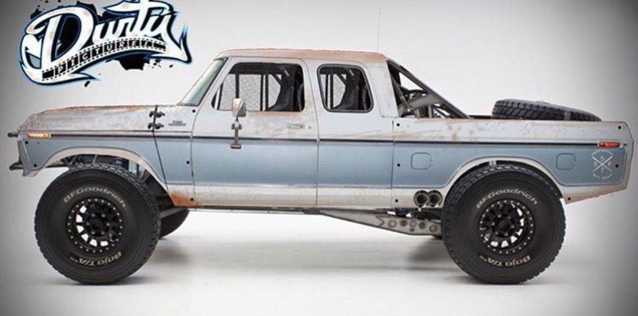 Ford Trophy Truck Ford Pinterest Trophy Truck Ford