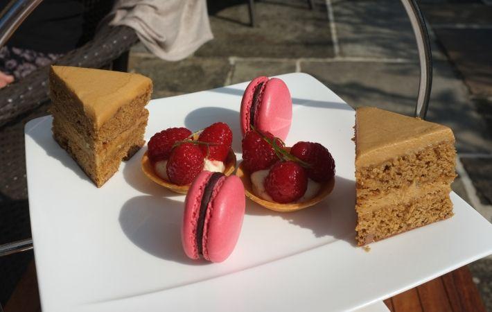 Review Afternoon Tea At Whatley Manor Malmesbury Afternoon Tea Tea Restaurant
