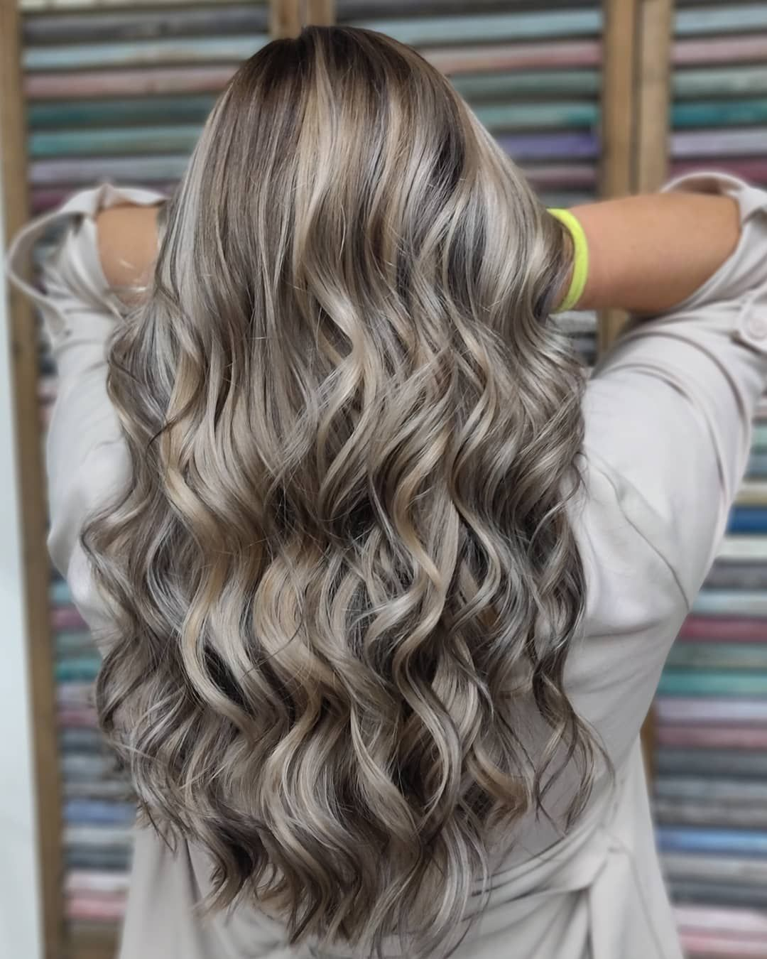 Photo of Hairstyles trend 2019: Mushroom Blonde is the perfect color for blonde and brown hair