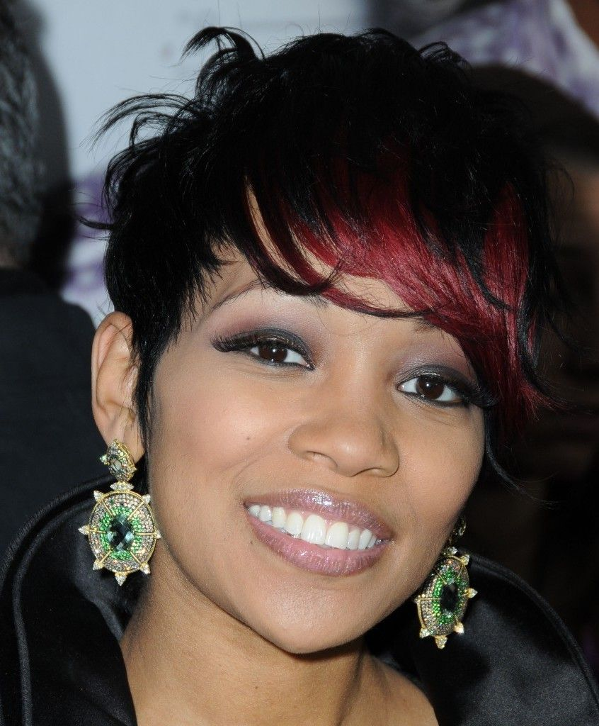 Image detail for african american girls hairstyles short hair