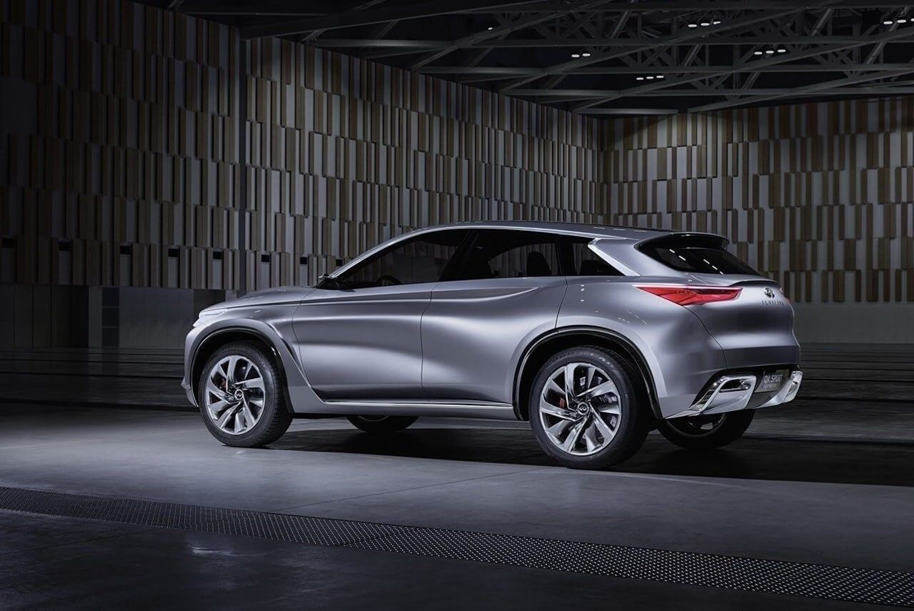 2019 Infiniti Qx70 Release, Specs and Review Car Gallery