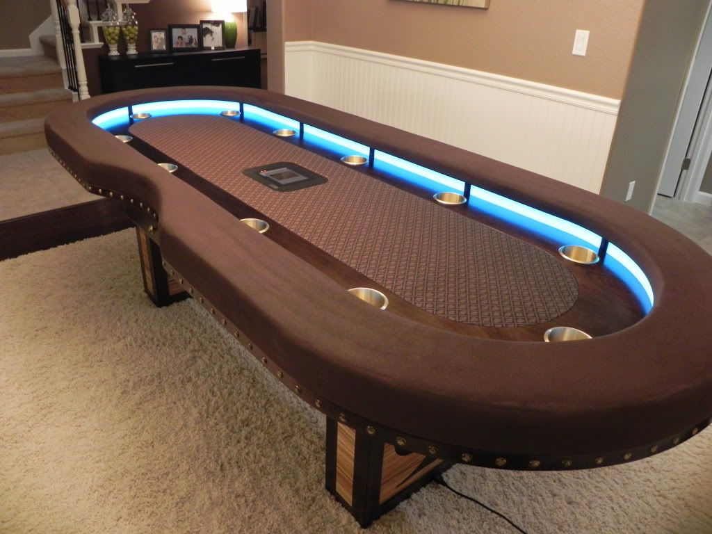 Exceptionnel Small Poker Table   Luxury Home Office Furniture Check More At Http://www