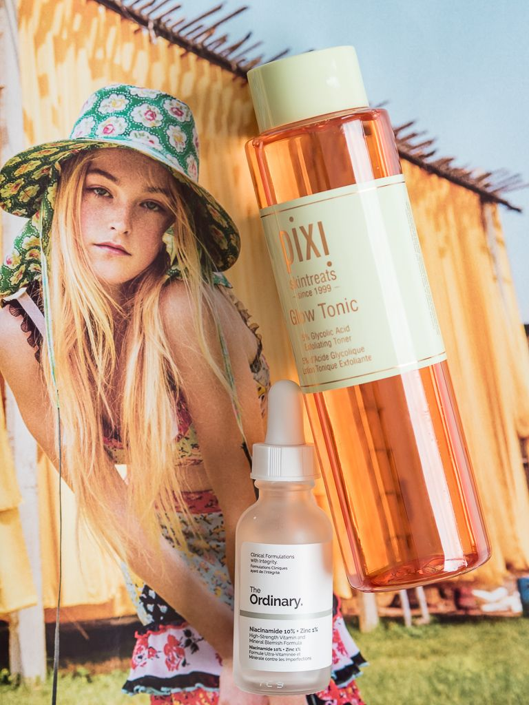 An Evening Skincare Routine for Oily Skin Oily skin care