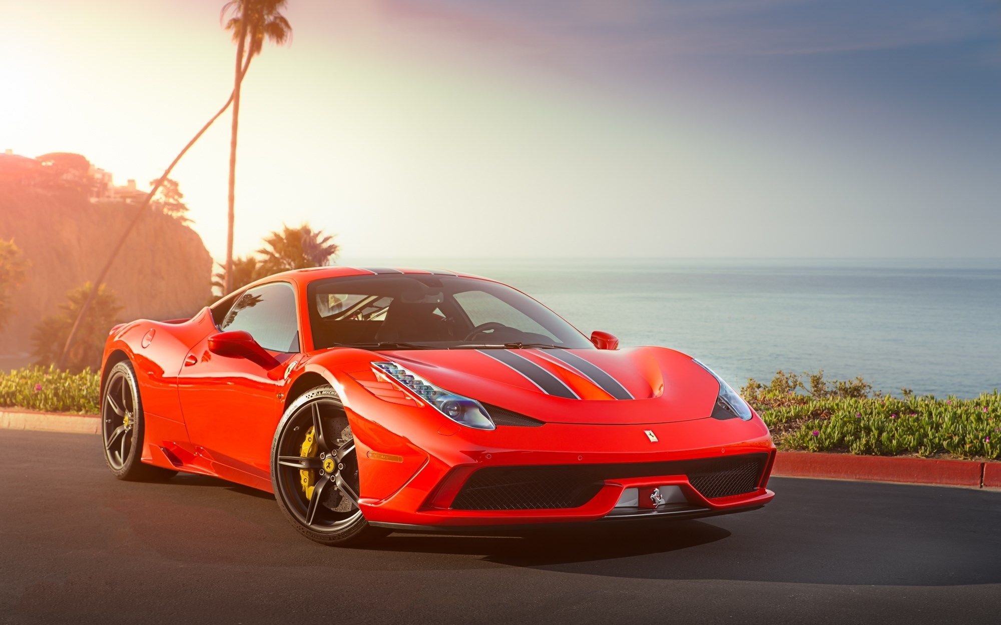 Ferrari 458 Speciale Wallpaper Hd With Images Ferrari 458
