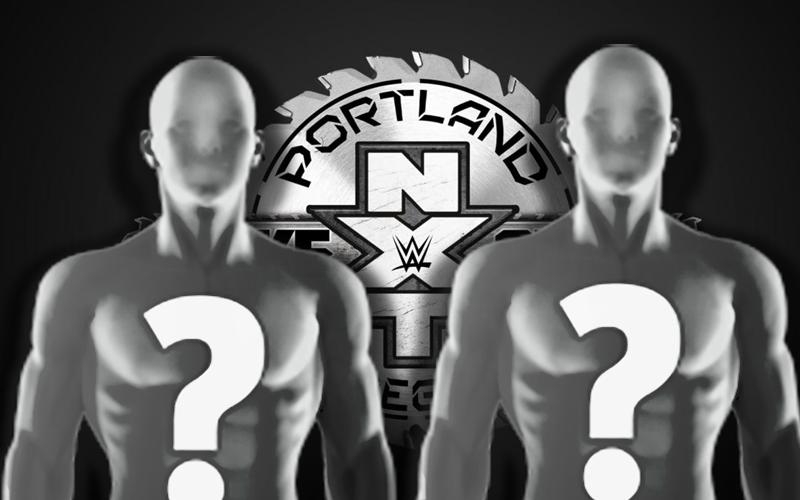 Ringside News Nxt Takeover Wrestling News Wwe World
