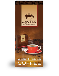 Javita Weight Loss Coffee Herbally Infused Instant Coffee Sticks