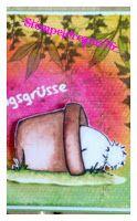 Stempeldreams76: # 152 - Oster Blog-Hop von Stamping-Fairies