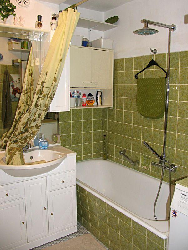Badezimmer selbst renovieren ist super einfach Hier ...