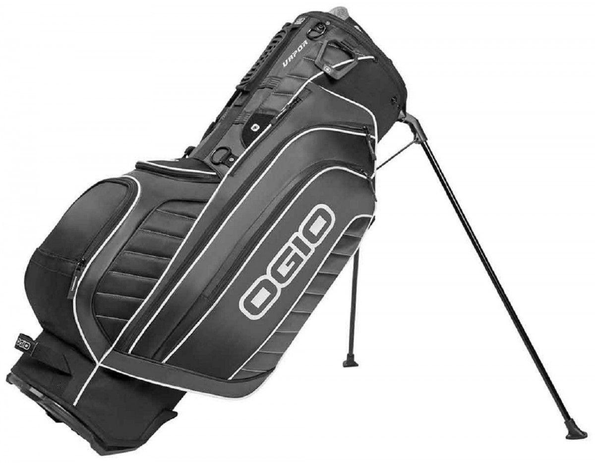 Ogio Vapor Stand Bag 2016 from Golf & Ski Warehouse Bags