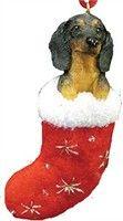 dachshund ornaments   Dachshund Ornaments by YUCKLES!