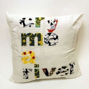 Singing Pillow