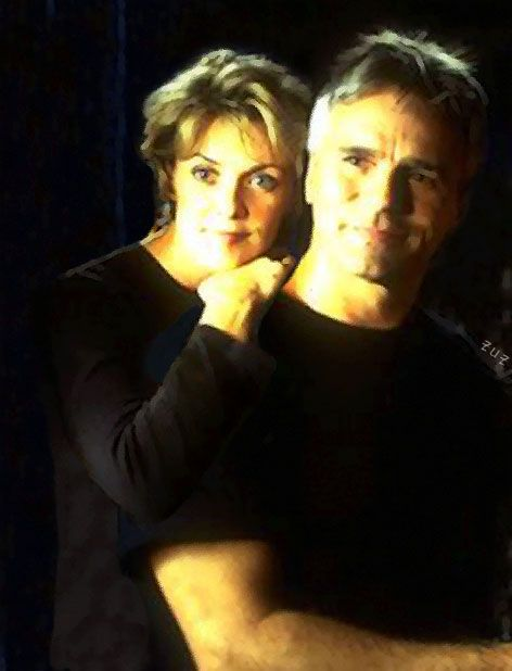 Jack oneill and samantha carter adult fanfic
