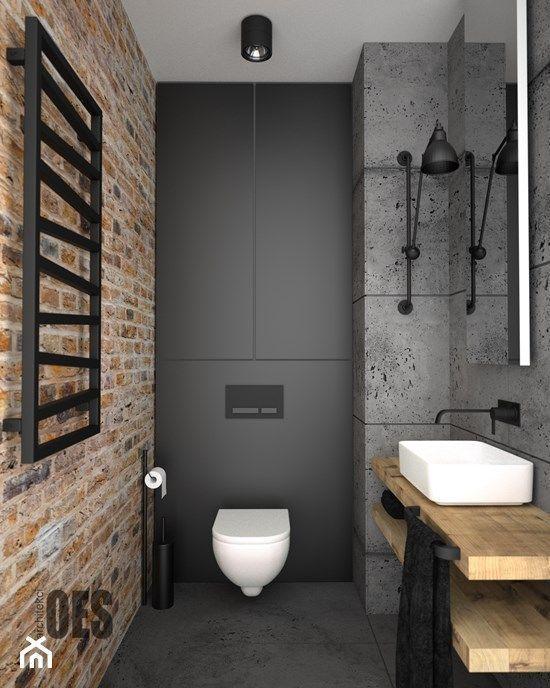 Photo of bathroom ideas bathroom ideas industrial bathroom