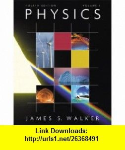 Physics with masteringphysics volume 1 4th edition 9780321597519 physics with masteringphysics volume 1 4th edition 9780321597519 james s walker isbn 10 0321597516 isbn 13 978 0321597519 tutorials pdf fandeluxe Choice Image