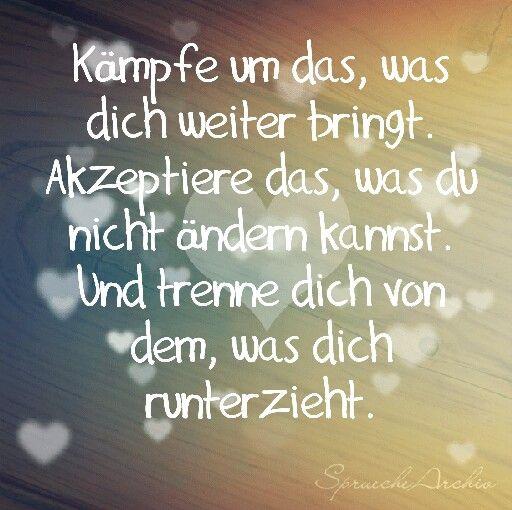 Spruch Spruche Weisheit Zitate Spruchearchiv Facebook Kampfe Liebe Herz Spruche Spruche Zitate Weisheiten Zitate
