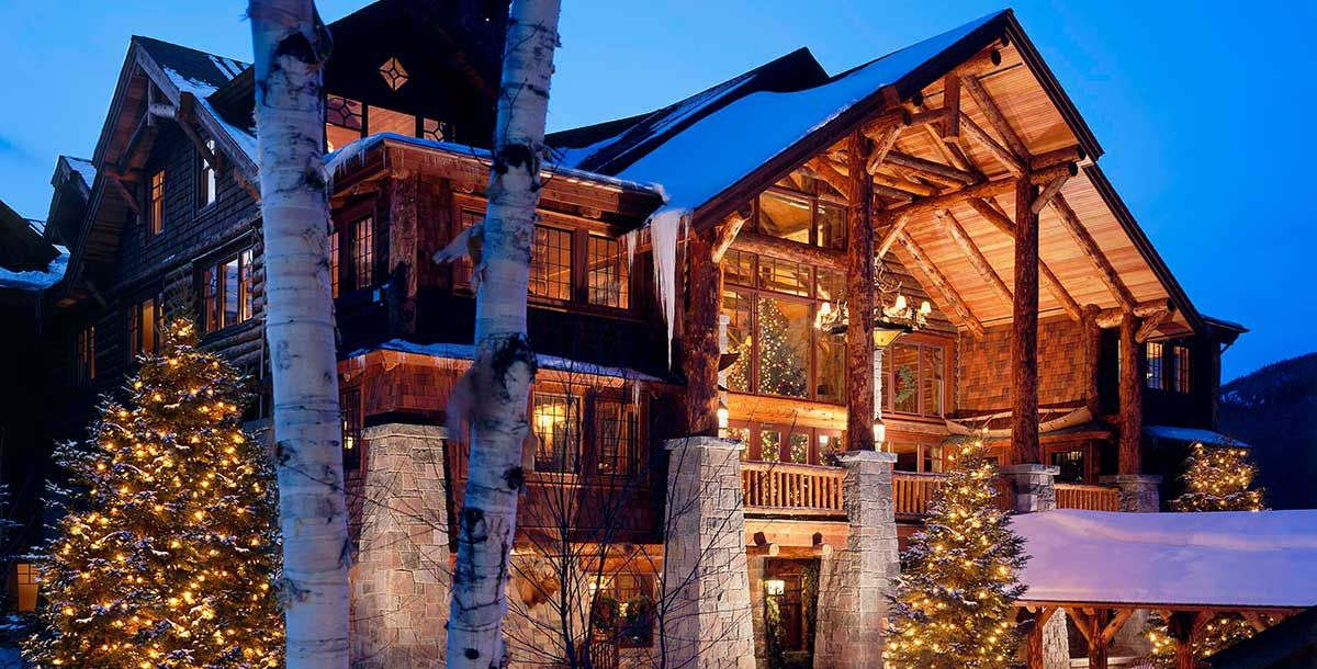 Whiteface lodge adirondacks lake placid ny luxury for Romantic weekend getaways in ny