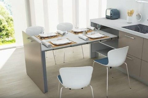 Photo of EVOLUTION XL Pull Out Table | Buy Online