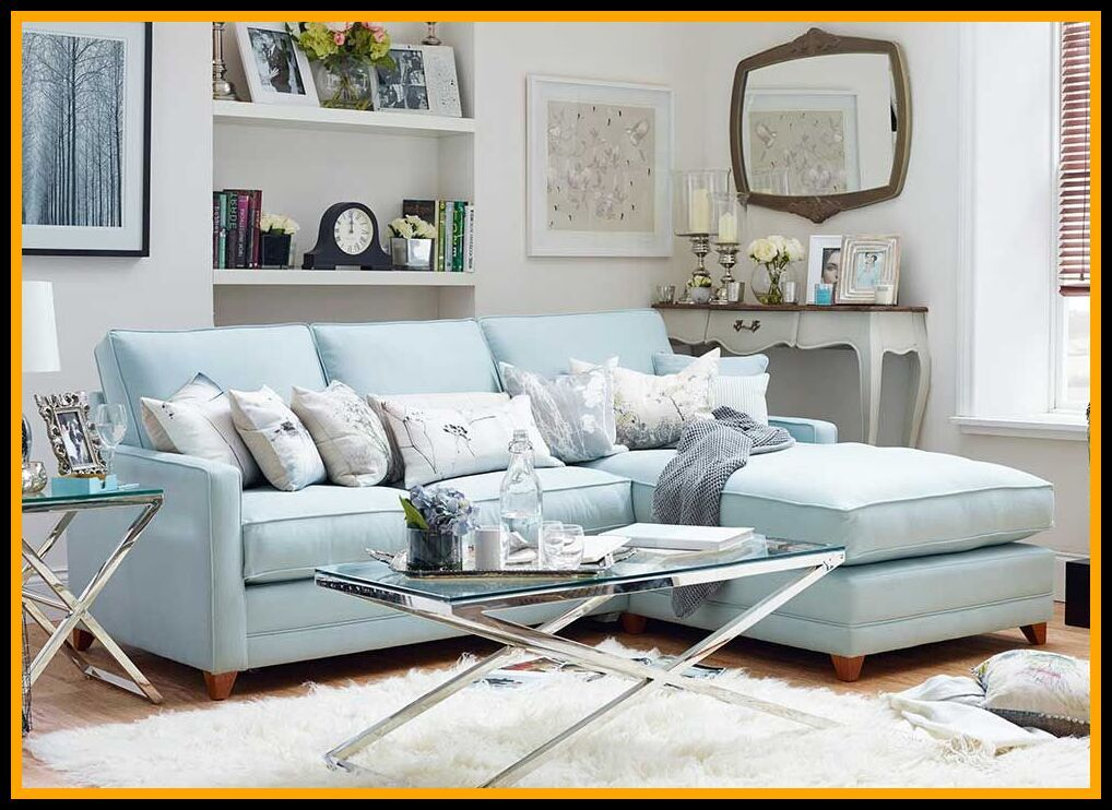 128 Reference Of Light Blue Couch Sectional In 2020 Light Blue Couch Living Room Light Blue Sofa Living Room Light Blue Couches