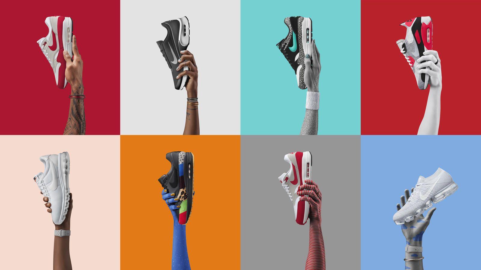 978588ee9f023c Nike Air VaporMax Plus Smokey Mauve AO4550 200