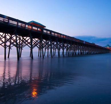 Charleston South Carolina Tides Folly Beach Package Cit And 2