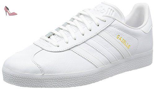 adidas gazelle blanc homme