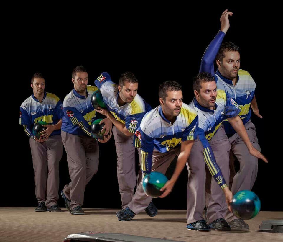 what bowling balls does jason belmonte use