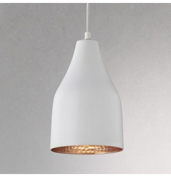Lighting Shop Contemporary Pendant Light Centro Pitted 150
