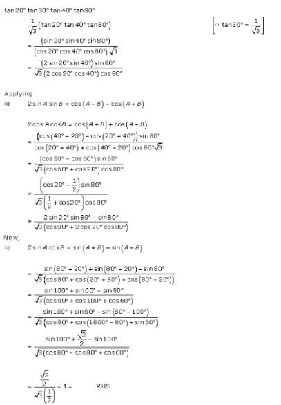 Rd Sharma Class 11 Solutions Chapter 8 Transformation Formulae Studying Math Math Formulas Math Vocabulary