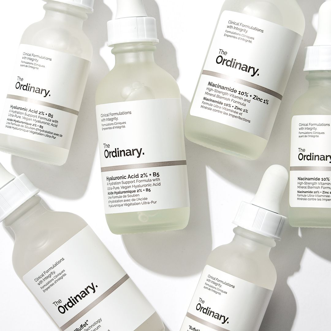 How To Use The Ordinary Hyaluronic Acid 2 + B5 And Niacinamide