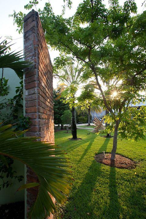 Miami Beach Botanical Garden (Miami Beach, Florida) | Miami Beach ...