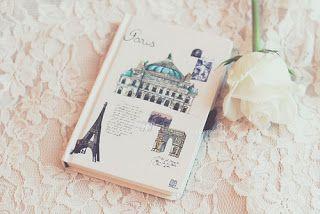 Sonho de Deus e meu Coração: Paris!!! Post 1