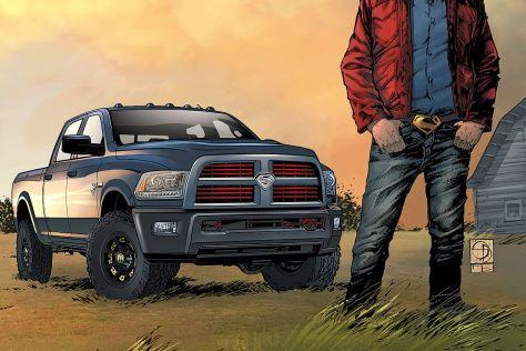Dodge Ram 1500 Man Of Steel Edition Dodge Trucks Ram Dodge