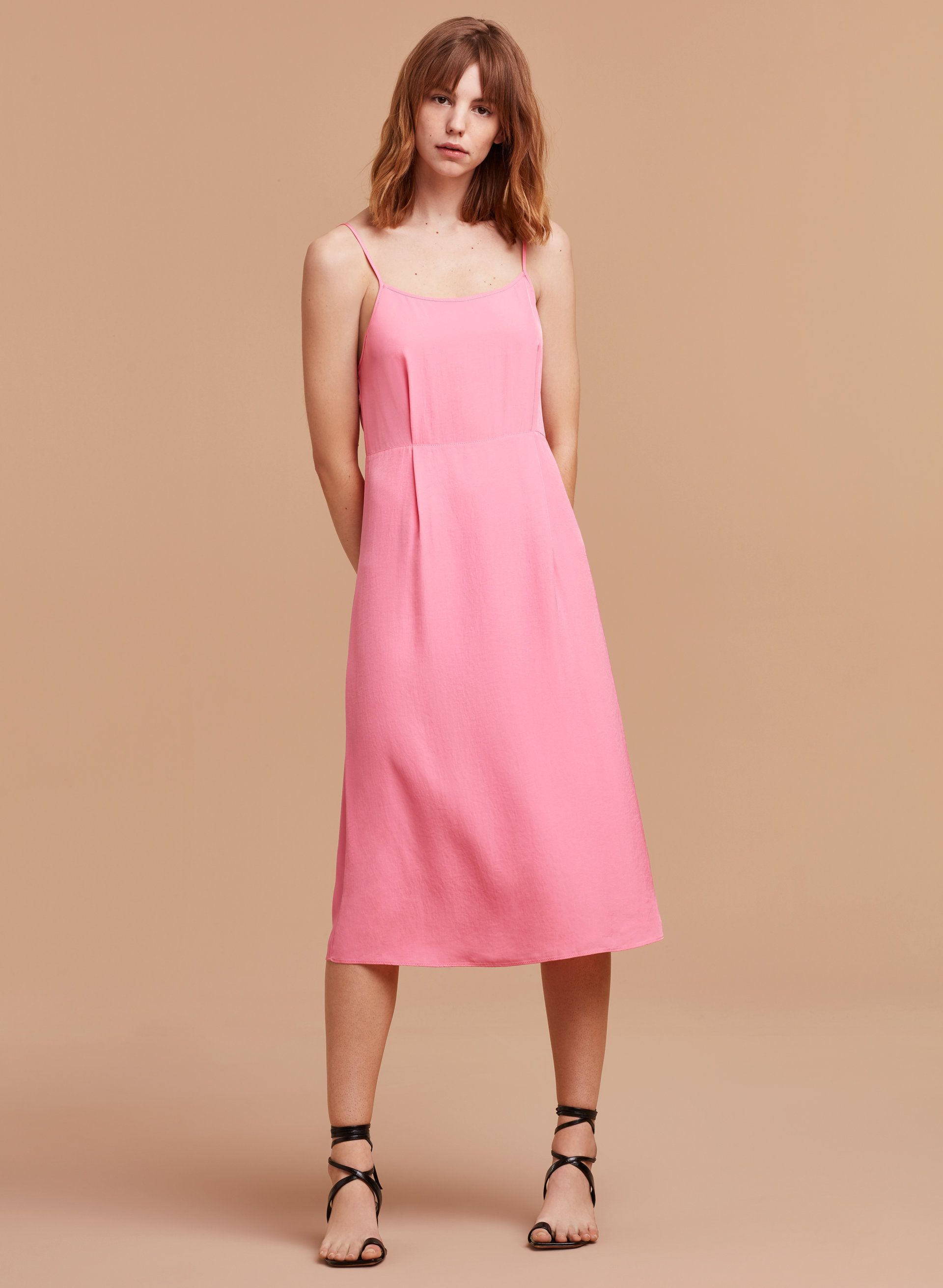 4d6bddea97 Wilfred JOELLE DRESS | Aritzia | Dresses | Dresses, Fashion, Summer ...