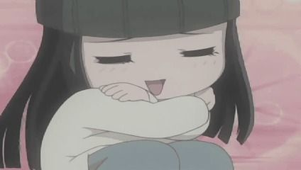 Sunako Nakahara Wallflower Anime Anime Chibi All Anime Characters