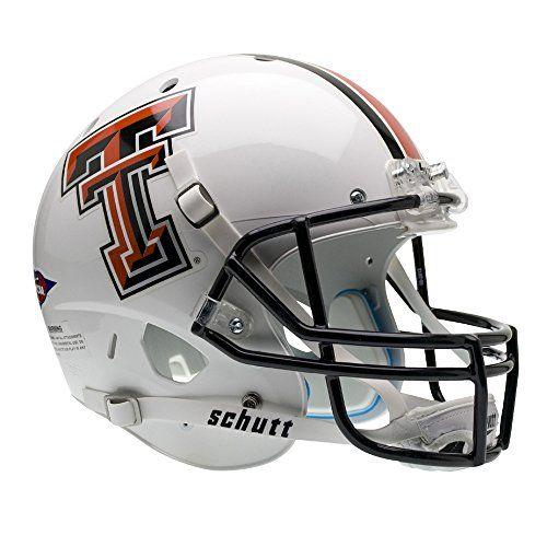 18e25e2f Texas Tech Red Raiders Helmet Display Case | NCAA Helmet Display ...