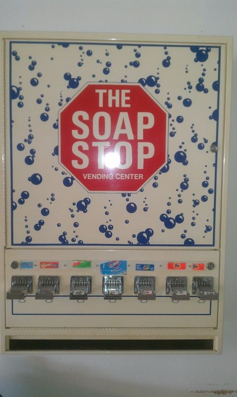 Soap Vending Machine Vending Machine Dispenser Design Coin Op