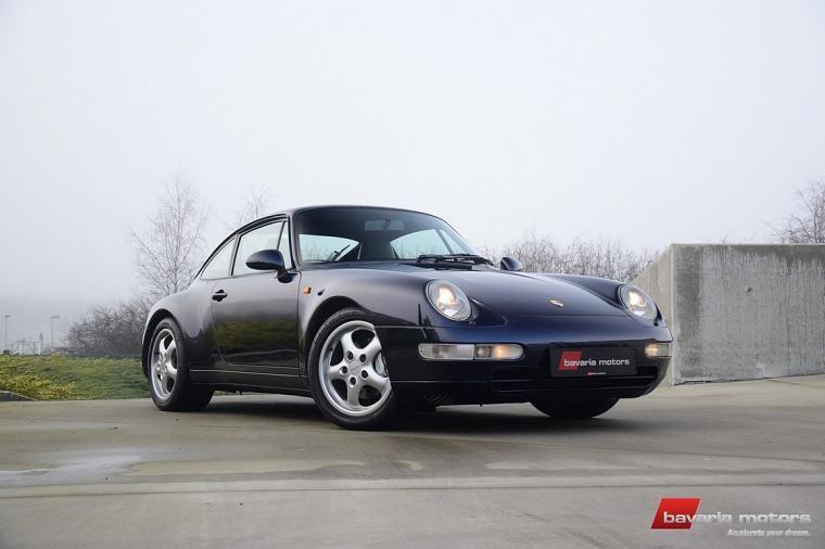 DSC_0273.jpg - Porsche 911 Carrera 4 Coupe - Wagens - Bavaria Motors