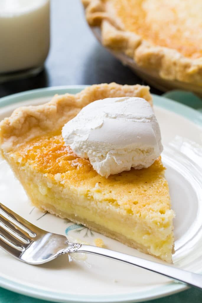 Old Fashioned Buttermilk Pie Spicy Southern Kitchen Recipe Buttermilk Pie Buttermilk Pie Recipe Delicious Pies