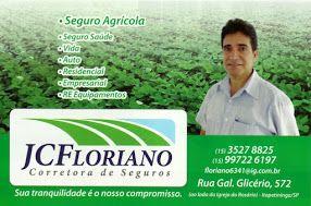 JC FLORIANO Corretora de Seguros