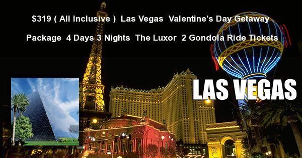 Entertainment Concierge Las Vegas All Inclusive